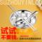 专柜苏州银楼999纯银碗筷勺套装生日结婚宝宝银餐具银筷子银碗