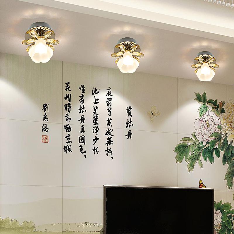筒灯led孔灯天花灯饰634