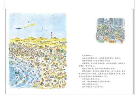 歲兒童閱讀以及小學一年級學生閱讀繪本 6 3 適合 精裝圖畫書蒲公英童書館出品 圖畫藝術大師大成之作 精裝版 繪本彼得史比爾 人
