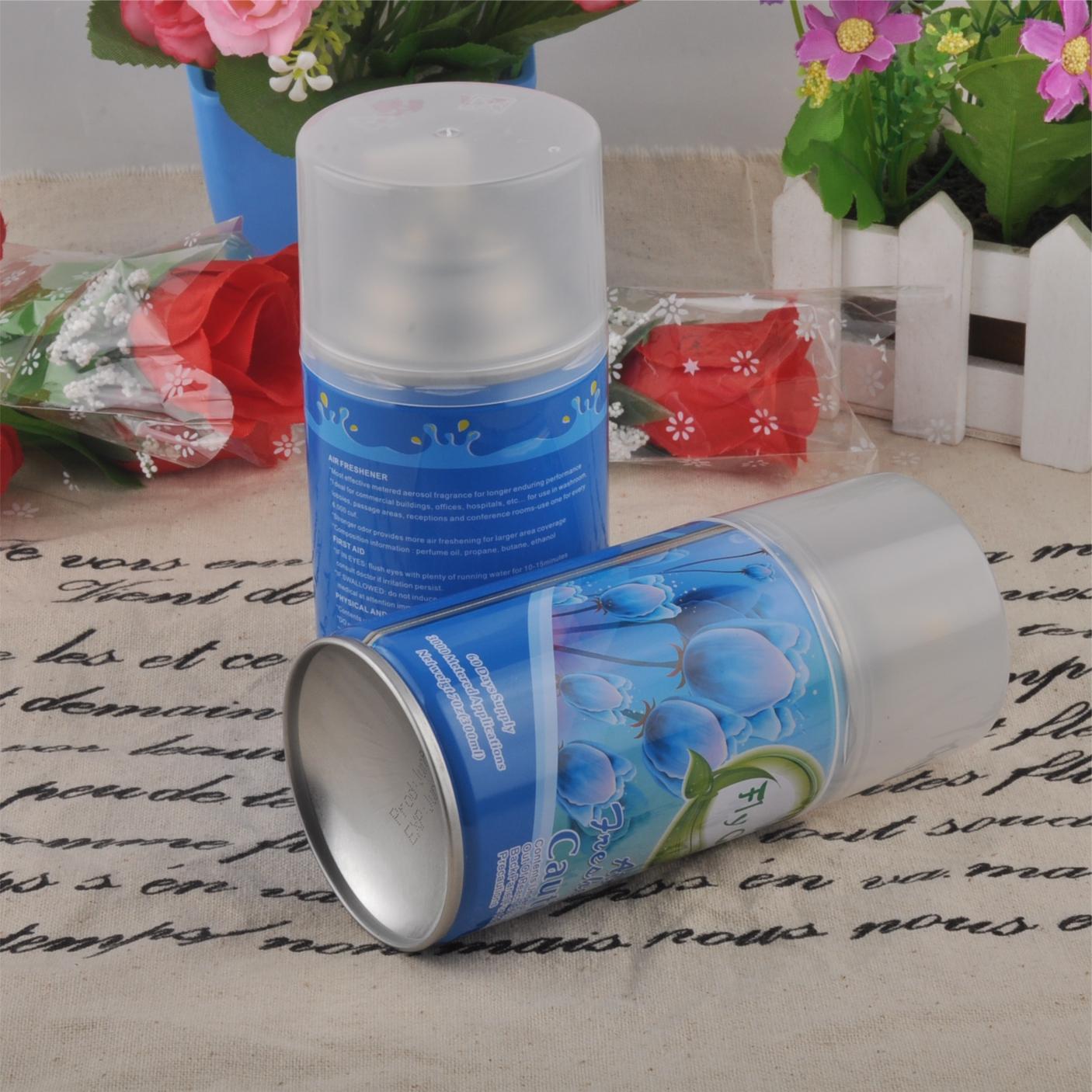 空气清新剂 自动喷香机香水喷雾家居酒店厕所除臭持久留香芳香剂