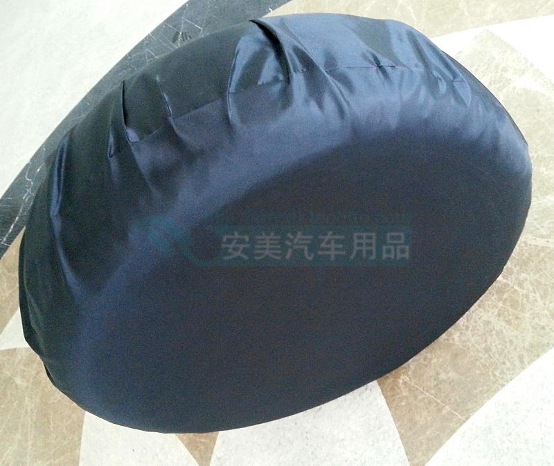汽车轮胎套 轮胎罩 轮胎防尘袋收藏袋备胎收纳袋防护套雪地胎收藏
