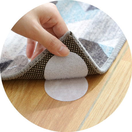sofa anchor sheets skid artifact preventing needle stick run mobile bedspreads cushion invisible fastening part patch ebuy7 com