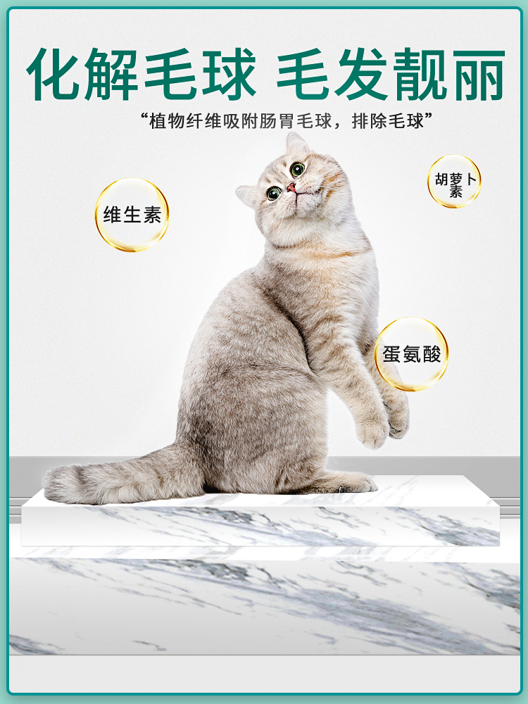 优瑞派猫粮10kg通用型美短英短专用成猫幼猫天然粮猫粮20斤装包邮优惠券