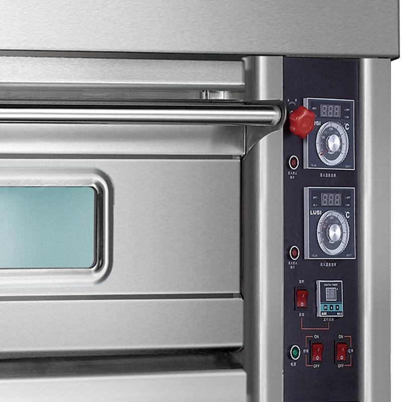 韩迪商用烤箱大型三层九盘燃气蛋糕面包披萨蛋挞面包烤炉烘炉烘焙