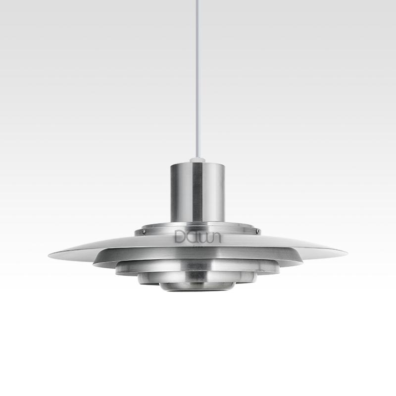 层灯具设计师风格创意飞碟吊灯