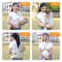 Baby sling front and rear dual-purpose newborn horizontal front-holding baby multifunctional portable four-season breathable baby holding artifact
