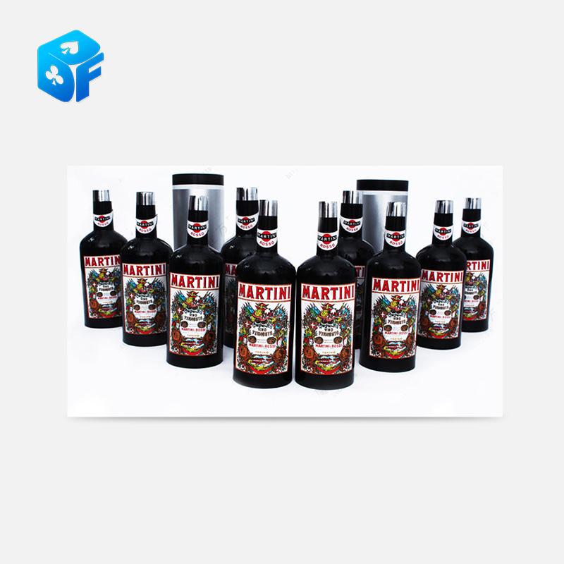 北方魔术 郭汛杰杯与瓶双筒出酒瓶10个瓶双桶出酒瓶舞台魔术道具