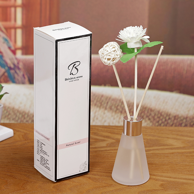 无火香薰精油檀香熏香家用室内厕所除臭香水卧空气清新剂持久留香