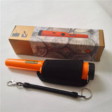 GP-Pointer Handheld Underground Gold Detector High Sensitive Metal Detector Security Check Rod Detector