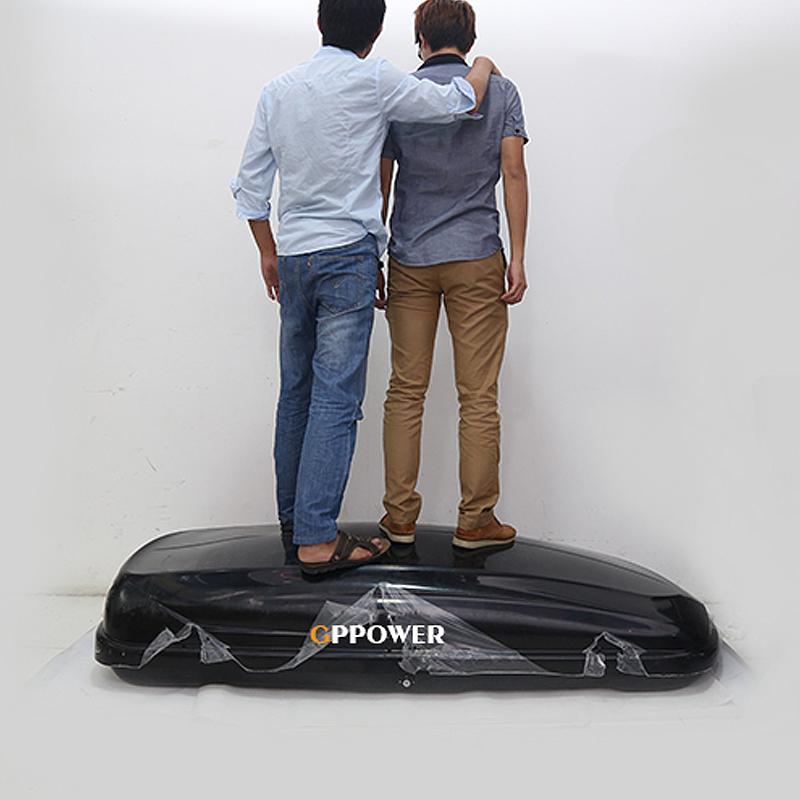 汽车车顶行李箱途乐途岳途观L汉兰达SUV通用车载旅行箱普拉多改装