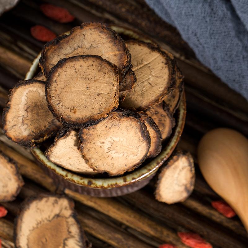 男人加油站 野生黑玛卡 玛咖干果 泡茶煮水 泡酒料 男人茶250g