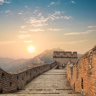 上门接北京旅游八达岭长城十三陵定陵纯玩无购物赠鸟巢水立方外景