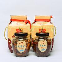 愚哥酒糟鱼江西特产鱼块南昌九江鄱阳湖醉鱼自制农家即食鱼干罐装 (¥65(券后))