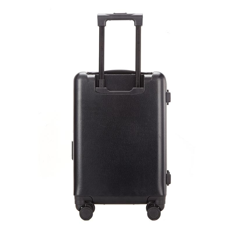 拖杆密码箱 24 寸网红轻质拉杆箱男女生旅行箱 20 高档休闲商务行李箱