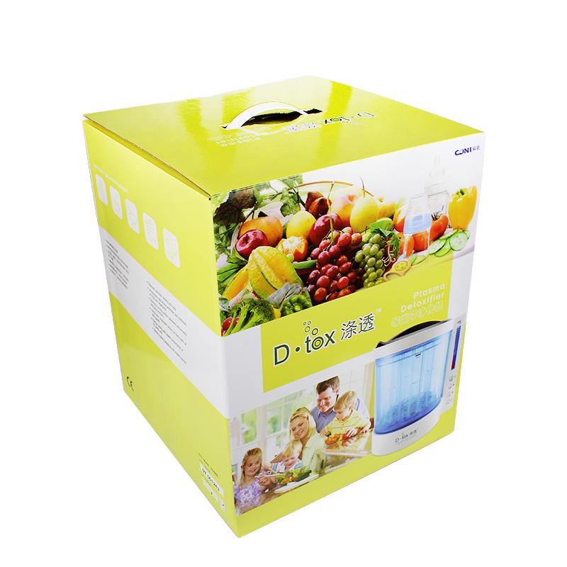 洗菜机家用全自动果蔬消毒机清洗机水果蔬菜解毒机臭氧机