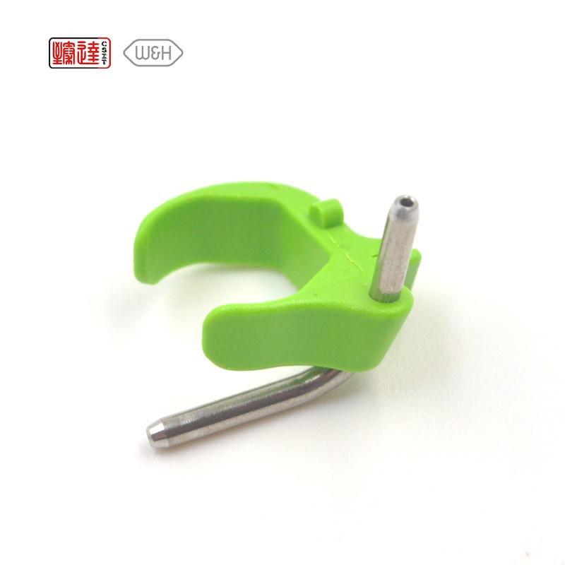 进口WH种植手机盐水管夹给水卡夹专用配件冷却水牙科工具齿科器械
