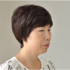 50 to 70-year-olds Chemotherapy Bald Wig Female Short Hair Real Hair Headgear Full Real Natural Short Curly Hair Full Headgear