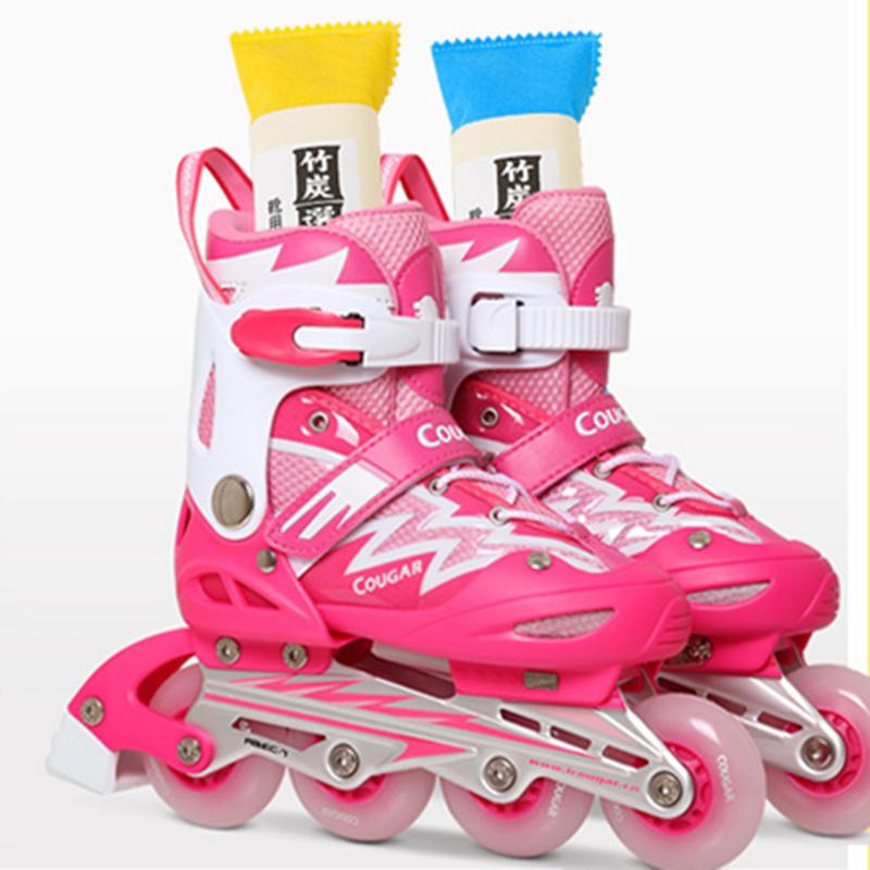 鞋子除臭鞋塞竹炭包滑轮鞋内除脚臭剂用干燥活性炭包吸去臭味异味