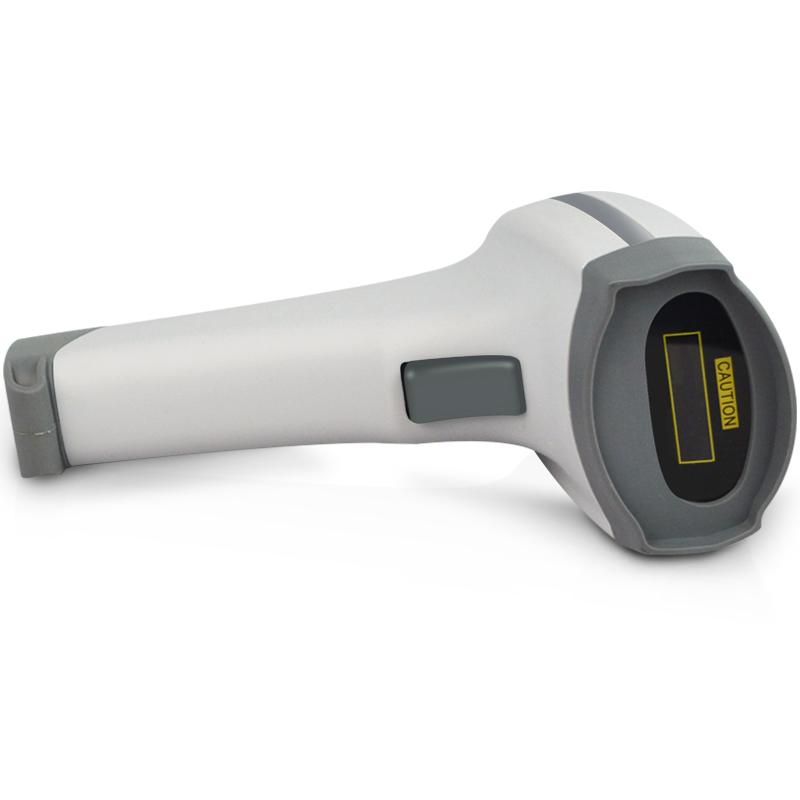 爱宝TD-6900二维码条码扫描枪 巴枪 支持手机交易电脑屏幕