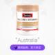 【直营】swisse钙片+维生素D柠檬酸钙150片 补钙澳洲进口