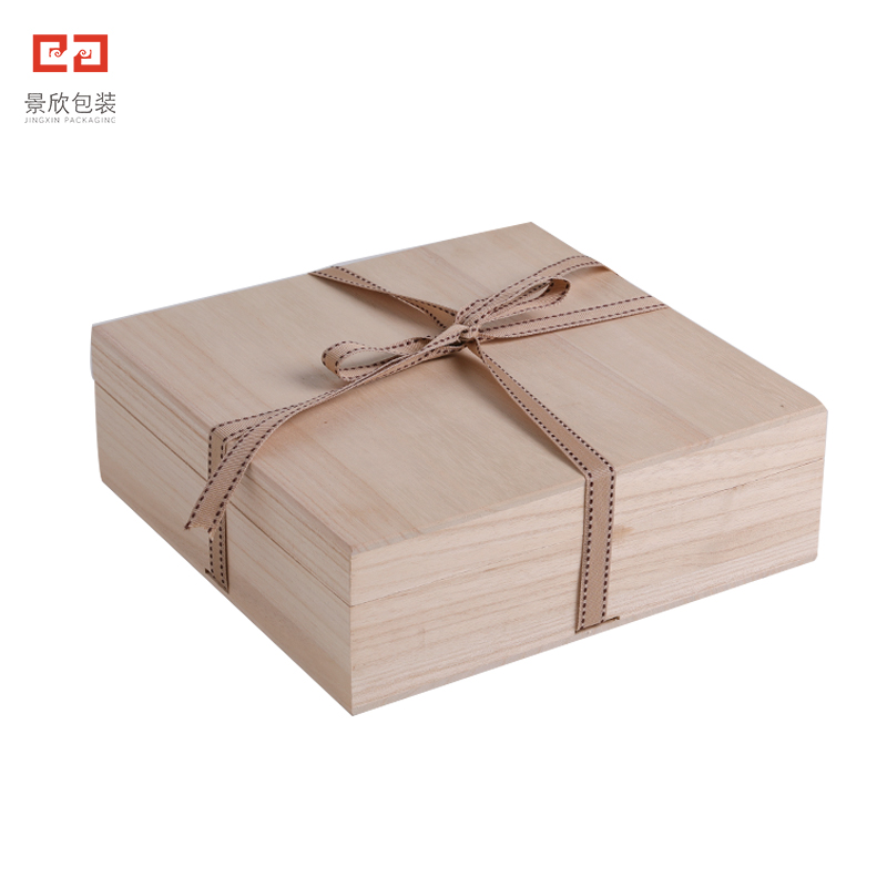 紫砂茶壶马克杯包装盒蜂蜜包装盒盘子礼盒茶具木盒子高档定制批发
