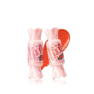 【得鲜】糖果慕斯唇釉2支