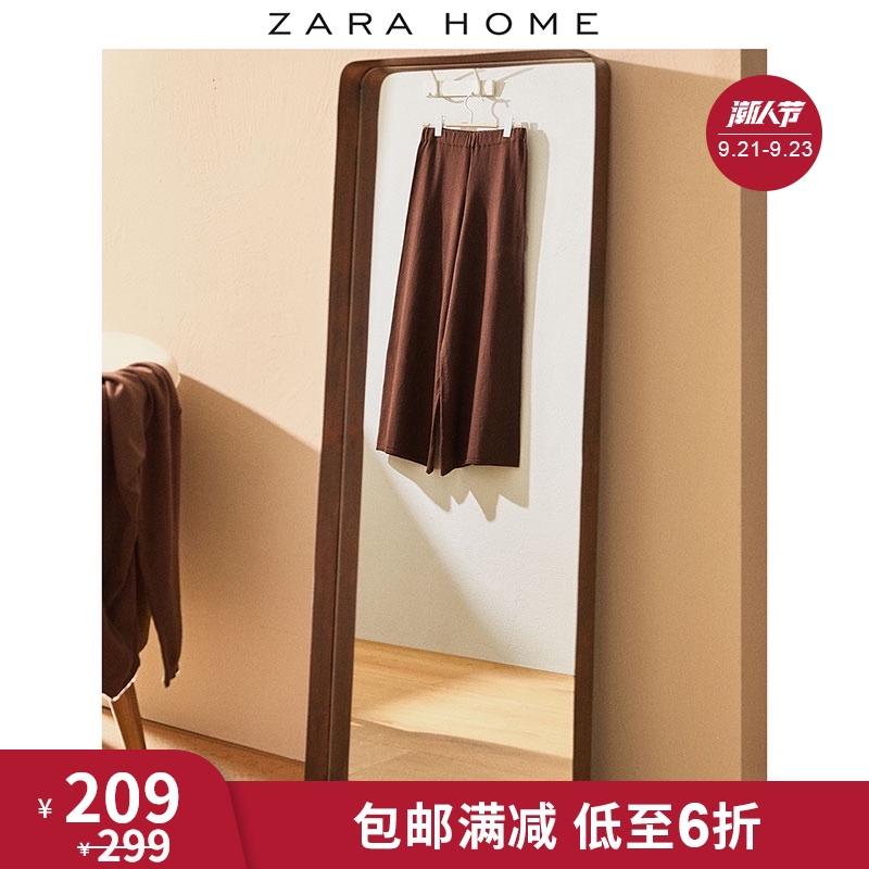 Zara Home 柔軟針織居家長褲 41429122702