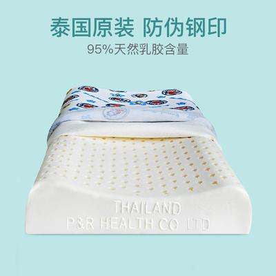 泰国进口【乳胶枕头】婴儿宝宝小图3