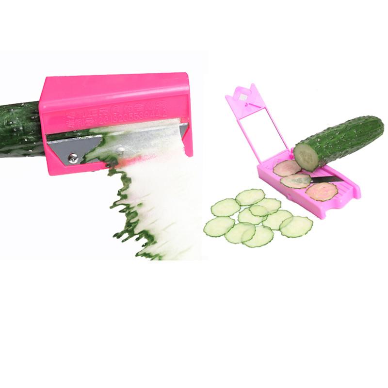黄瓜面膜美容卷笔刀黄瓜面膜器切片器削青瓜敷面膜神器大号工具