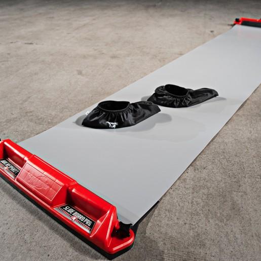冰球训练HockeyShot滑行练习板   加拿大进口训练器材仿真冰面