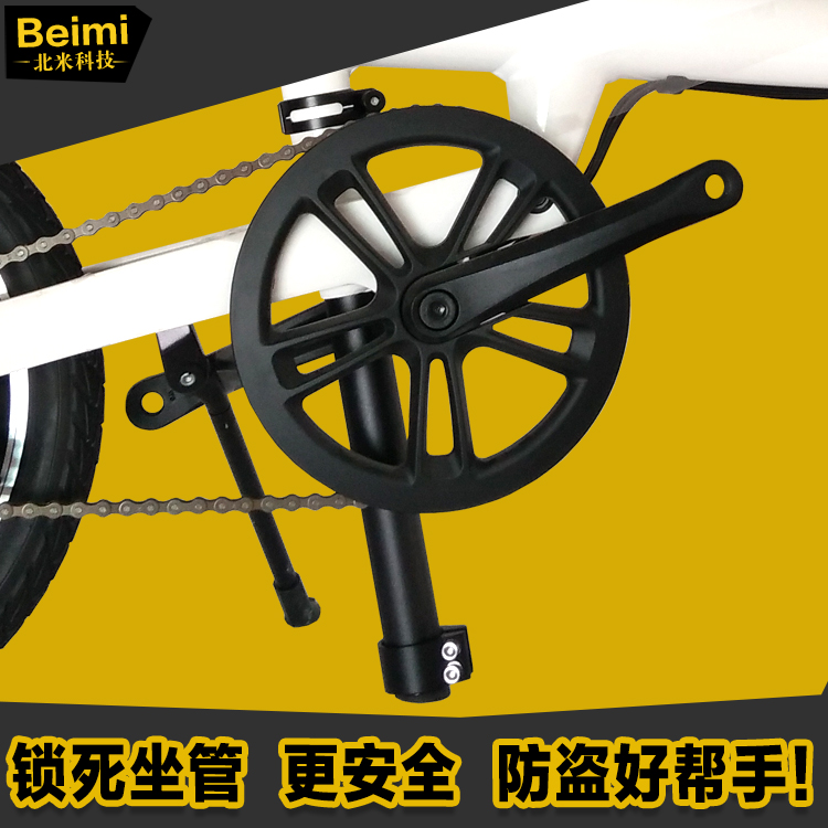 小米助力车自行车电池原装米家骑记电池充电器电源线适配器