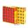 宝莲华8小时50粒红色黄色酥油灯无烟香氛生日表白浪漫小蜡烛批 发 mini 4