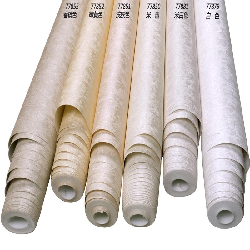 墙纸素色现货 77851 77881 77855 77850 德国原装进口正品壁纸 M