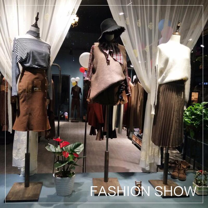 女装模特架女半身展示服装店人体全身婚纱橱窗女模特假人模特道具