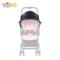 【配件非推车】婴儿推车防晒篷防紫外线遮阳篷
