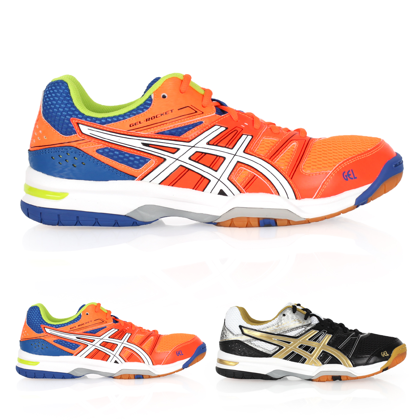 Buy 7 mens volleyball shoes asics GEL