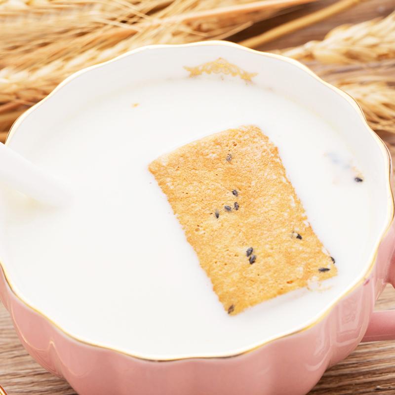 笨笨狗食品凤凰卷零食大礼包 香酥可口蛋卷饼干早餐糕点42小包