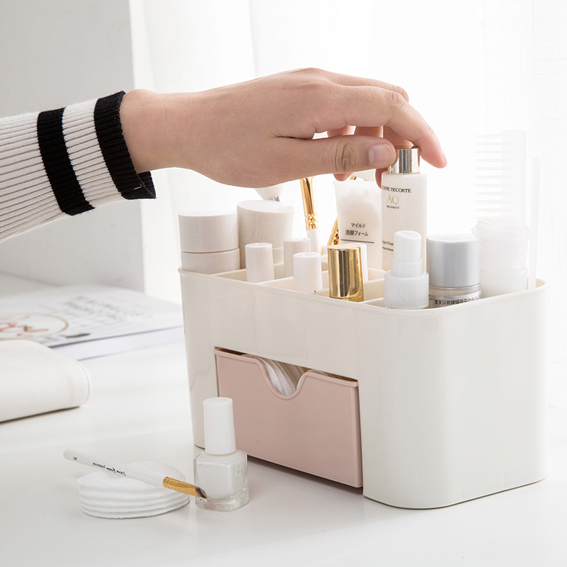 创意居家居日用品家用小东西百货生活实用小商品抖音桌面收纳神器