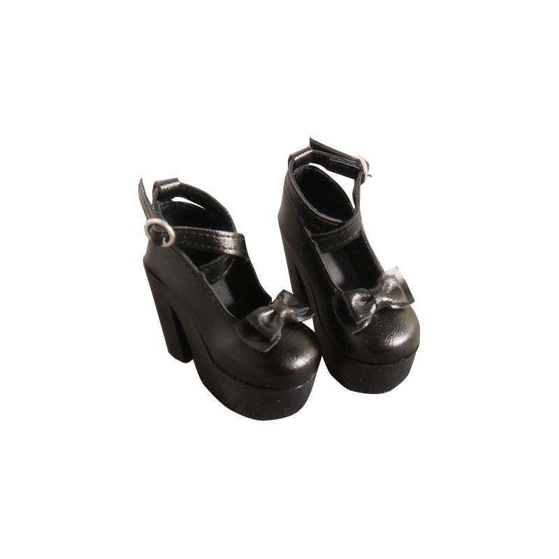 夜萝莉叶罗丽娃娃鞋子BJD/SD高跟鞋靴子运动鞋精美配件正品包邮