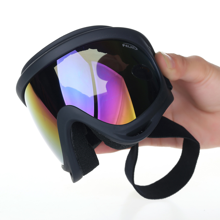 眼镜抗冲击 战术护目镜摩托车防风镜户外滑雪骑行风镜镜 CS 包邮 X400
