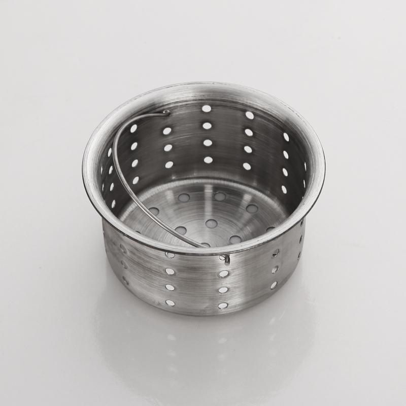 廚房洗菜盆下水管水槽下水器雙槽洗碗池水池下排水管不銹鋼落水頭