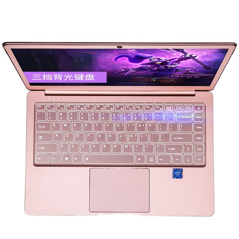 款 2018 英寸笔记本电脑轻薄商务办公本女学生电脑上网超级本 14
