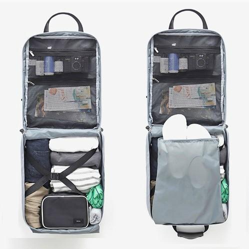 旅行袋手提包双肩女男背包登机行李包旅游情侣书包出差短途旅行包