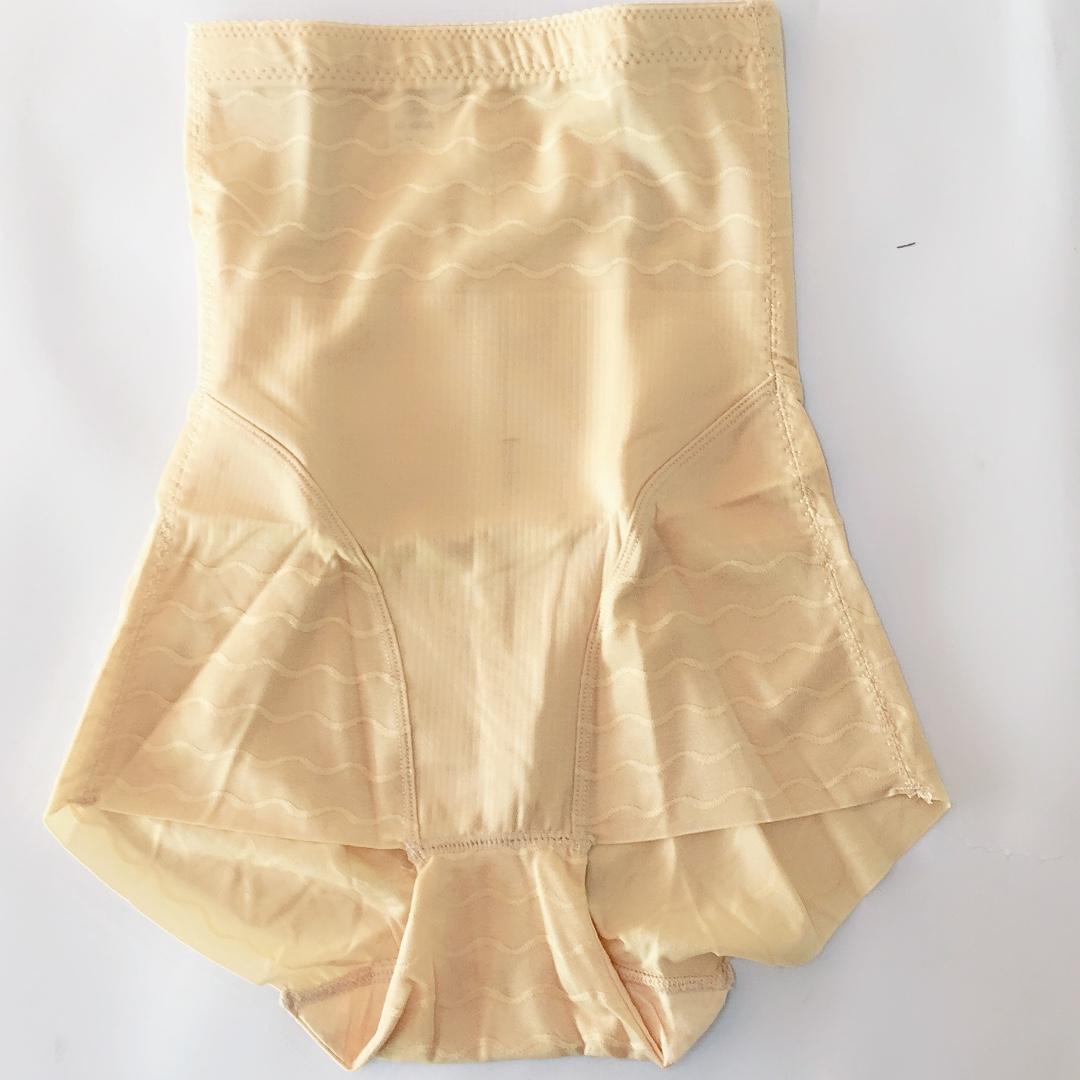 包邮产后收腹裤高腰女塑身裤瘦身美体超薄款收腰提臀束腰束缚