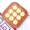 内蒙古 月饼 牛奶饼500g原味酸奶味奶酥牛奶酪儿童奶制品零食小吃