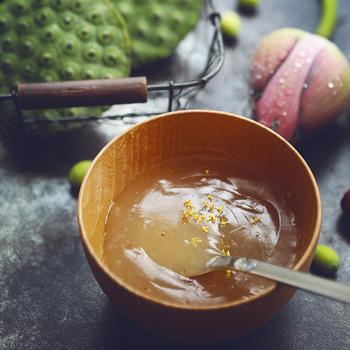 豫味食材红枣枸杞莲子羹速溶藕粉