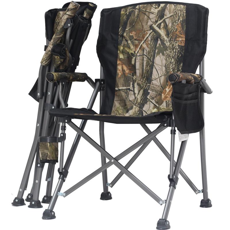 户外折叠钓鱼椅办公电脑椅导演椅便携露营折叠凳子沙滩野营折叠椅