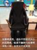 按摩椅皮套更换翻新按摩椅防尘罩保护布艺垫耐磨防脏吸汗遮丑通用