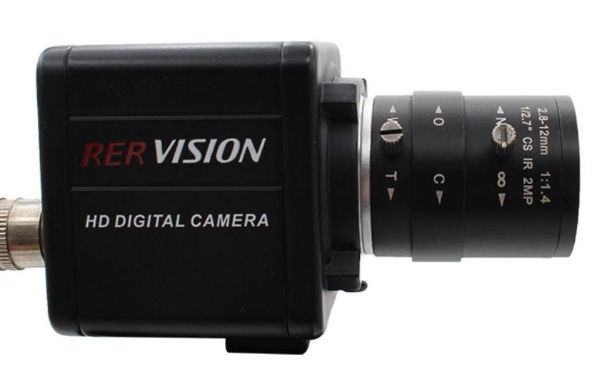 200万USB摄像头模组 高速帧率120帧变焦摄像头模块 长焦远景镜头