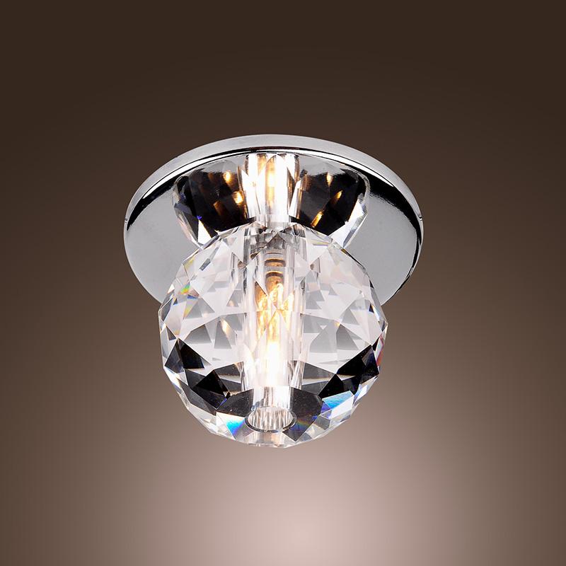 灯嵌入式LED吸顶灯110V